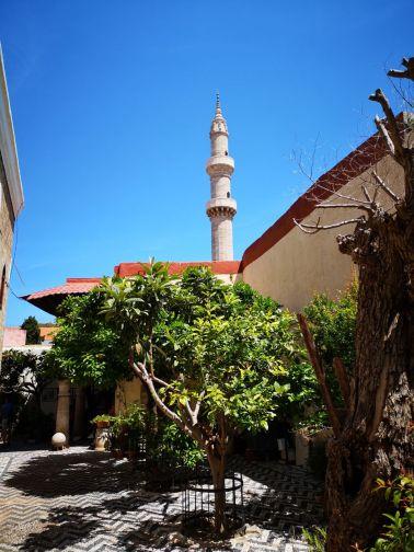 Meczet Sulejmana Wielkiego