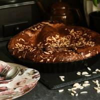 Fit(owe) ciasto czekoladowe!