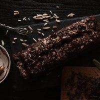 Brownie z fasoli - proste, szybkie, smaczne!